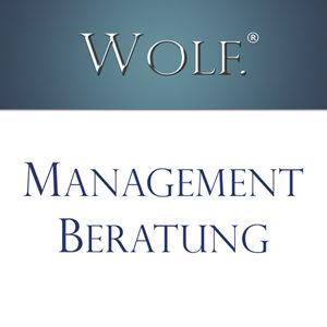 WOLF Managementberatung.