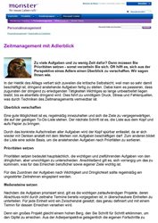 Literatur Zeitmanagement