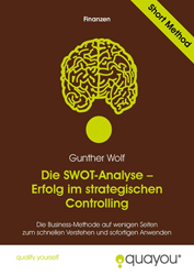 Strategieberater SWOT-Analyse