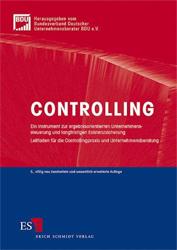 Gunther Wolf Fachbücher Controlling Literatur