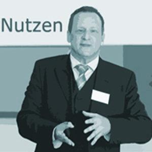 Gunther Wolf: Nutzen bieten