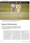 Variable Vergütung für bessere Performance
