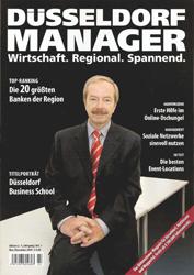 Düsseldorf Manager