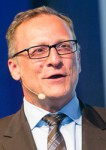 Gunther Wolf: Keynote Speaker für Employer Branding