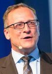 Gunther Wolf: Keynote Speaker für Employer Branding