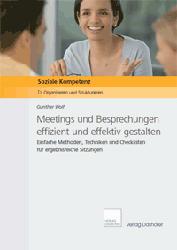 Fachbücher Literatur Meetings Besprechungen
