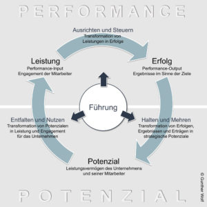 Performanceberatung: Performance Management