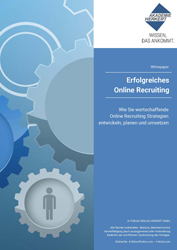 Literatur Online Recruiting Strategien