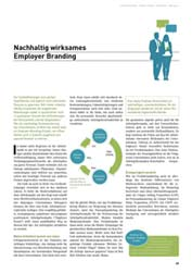 Leadership Literatur Employer Branding