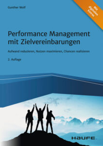 Performance Management System, Prozess, Methoden und Tools